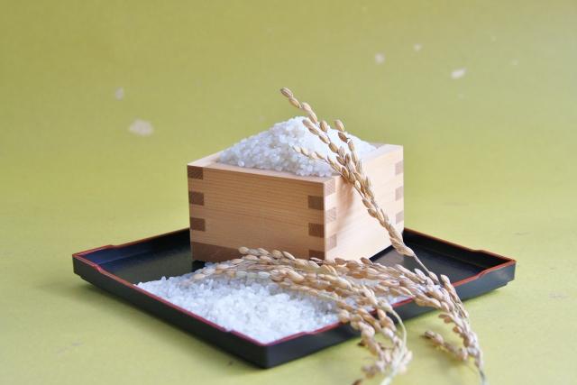 お米、美味しいご飯の定義とは?