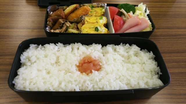 お弁当に合うおすすめのお米何種類かありますか?