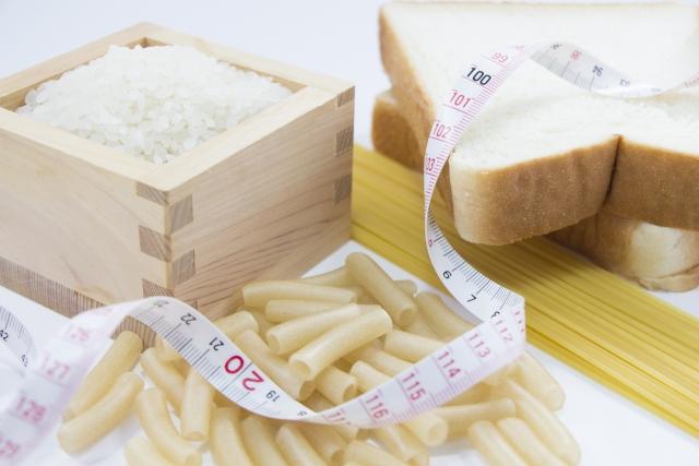 糖質制限ダイエットの弊害は脳に影響が