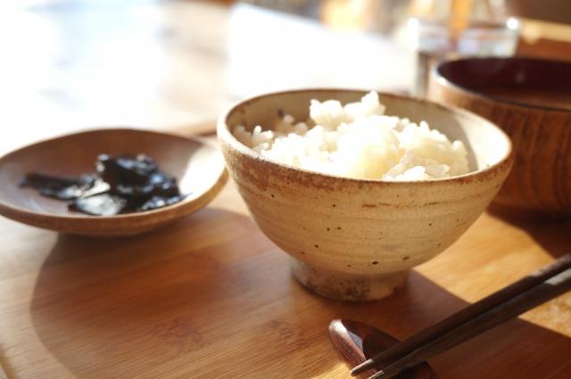 朝にお米を炊いたご飯を食べると体にいいと聞いたのですが本当かな?