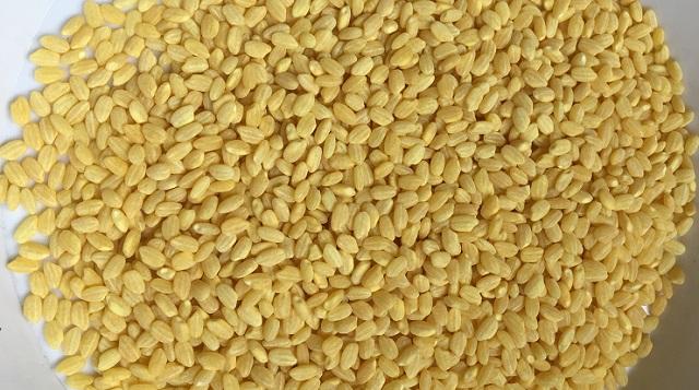 認知症予防にもなるの?お米に混ぜるビタミン強化米