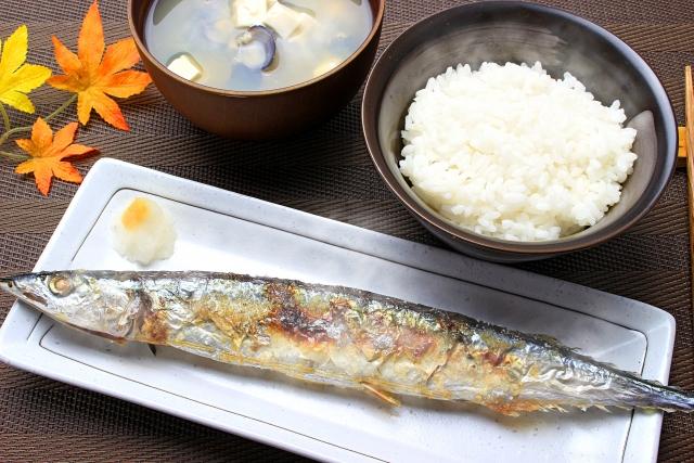 和食に合うお米はありますか?