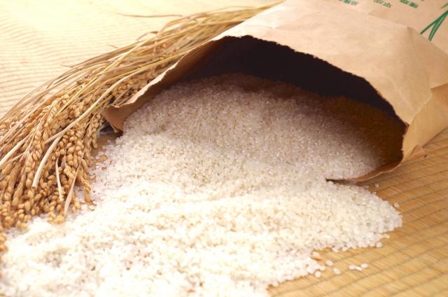 お米で最近開発された新品種の食味はどうですか?